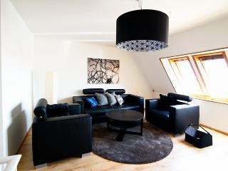 Style Penthouse Duplex 5*Location 7583
