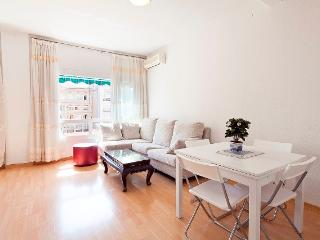Family Apartment in Barcelona