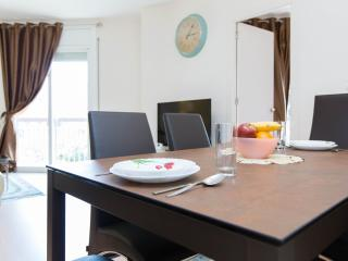 First quality holiday rental in Barcelona