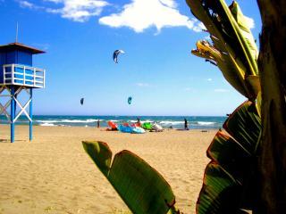 Apartmento de playa Costa del Sol Málaga, Rincon de la Victoria