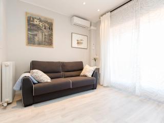 Amplio apartamento en Barcelona con terraza
