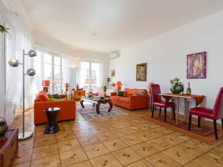 Magnifique Appt 110m2, 2 grandes chambres, plein centre de Nice