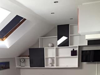 Cosy  appartement, Valenciennes