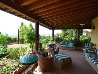 villa Mocarello