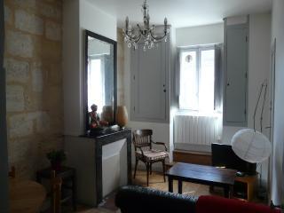 Appartement 2 chambres centre historique, Burdeos