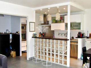 Appartement chaleureux et convivial, Vaux-le-Penil