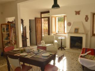 la Casa di Miriam