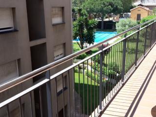 Apartamento en zona tranquilla Calella