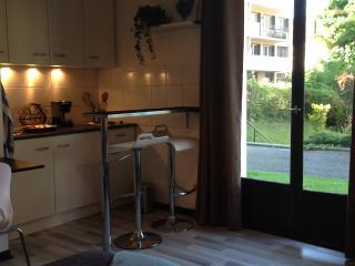 Superbe Studio Meublé - Lyon Centre Quai de Saône