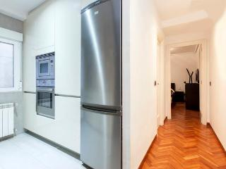 Luxury Flat in Madrid center