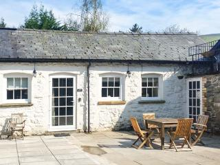 THE MEWS open plan, ground floor, en-suite, WiFi, in Rhayader Ref 931175