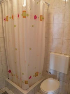 SA5(2): bathroom with toilet