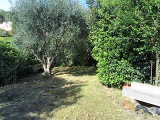 Loft cosy en rez-de-jardin, Ceyreste