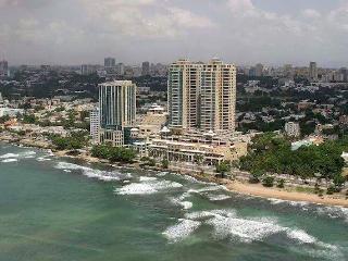 Espectacular apartamento frente y vista al mar., Santo Domingo
