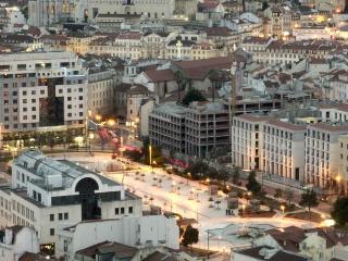 Apartment  downtown of Lisbon - Restauradores, Lisboa