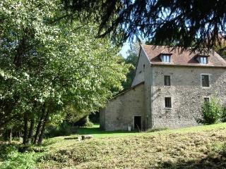 Le Moulin de la Louve - Gîte La Louvière, Saint-Martin-de-la-Mer