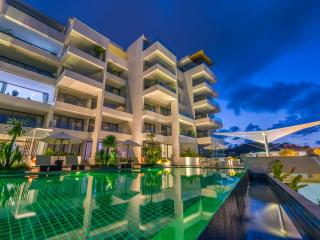 4 Bedroom luxury Sea View private pool penthouse