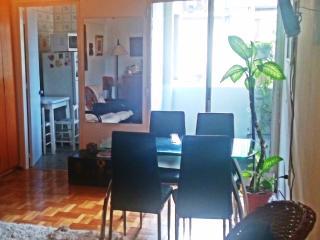 Apartamento en Montevideo Downtown