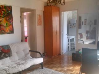 Apartamento en el centro de Montevideo - Downtown