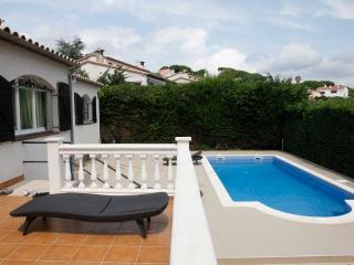 Preciosa casa en Sagaro a sólo 500 m de la playa, Sant Feliu de Guixols