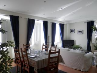 Cozy apartment in center, Lisbonne