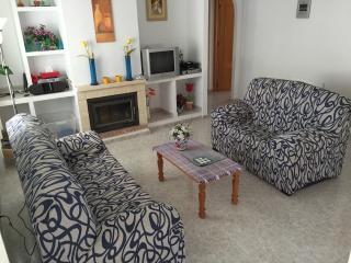 CASA MAZARRON (Luxus Villa mit Pool-Wifi-Sat TV), Mazarrón
