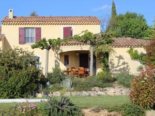 Villa provençale, Malemort-du-Comtat