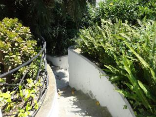 Delightful 90mq house with terrace, Capri