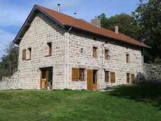 Maison de campagne, Saint-Antheme