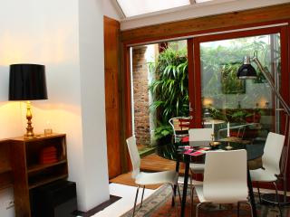 Architect private house in Paris