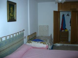 Apartamento Tríplex Playa Moncofar, Castellón