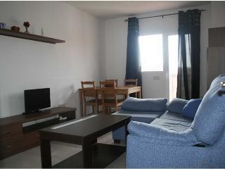 Sencillo apartamento con A/A y WIFI., Alcalá de Henares