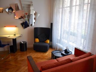 Beautiful Quiet Design 75m2 Apt Near Bastille