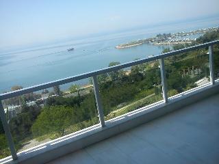 MEER exklusive Wohnung, Thessaloniki