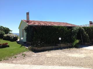 Villa indipendente con piscina privata, Nulvi