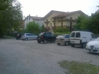 A flat near many facilities, Rimini