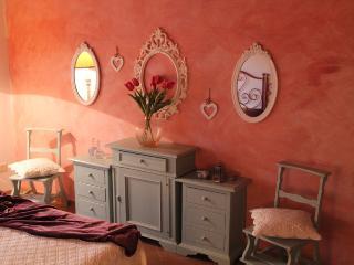 appartamento romantico alle porte del chianti  18 km da Firenze