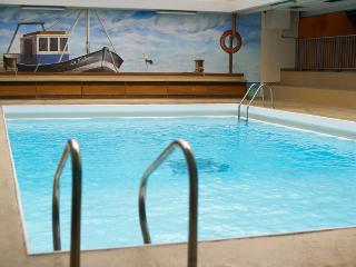 40 M2 vue panoramique, piscine, sauna, terrasse