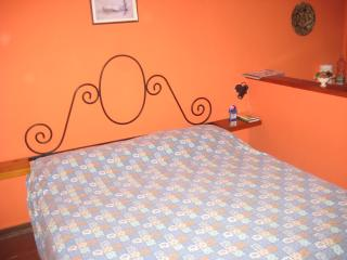 Rent house in Oliveri, Falcone