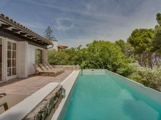 Villa Cala Padri | Haus an der Küste