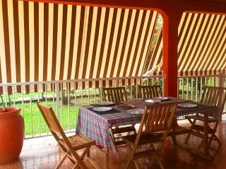Maison villa f5 - location - hauts du francois, Le Francois