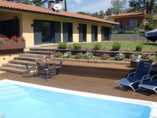 Villa avec piscine privée, Santa Cristina d'Aro