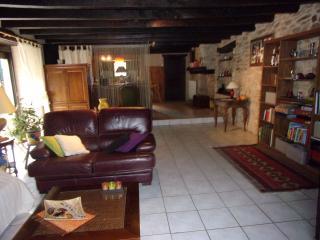 maison de village, Rignac