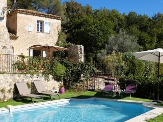 Splendid 17th century Provencal Bastide in St Paul, Saint-Paul de Vence