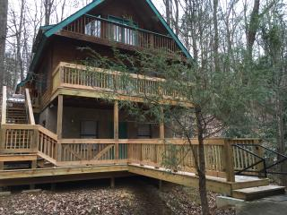 Creekside Hideaway, Gatlinburg