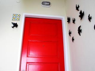 Casa da porta Vermelha