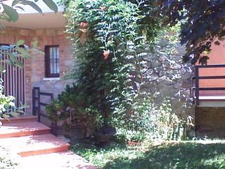 Villa Amelia, San Quirico dOrcia