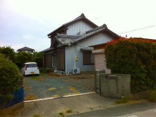 Beautiful Japanese style house, Toyohashi