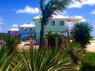 Barbuda Cottages, Codrington