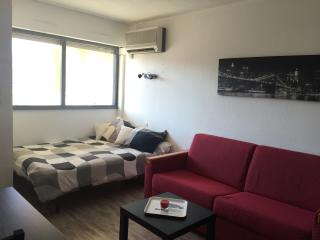 Charmant appartement centre-port, piscine, clim